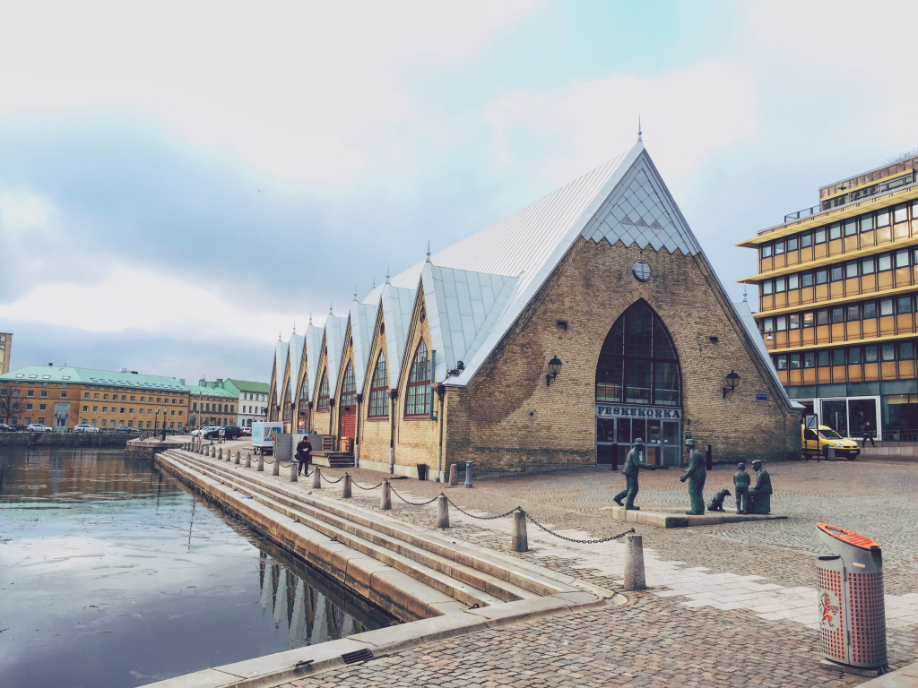 Why Gothenburg Should Be On Your Bucket List