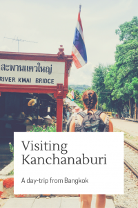 Is Kanchanaburi worth visiting? I think so!