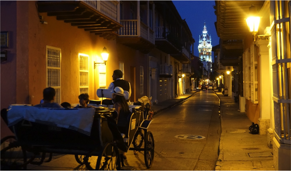 5 Reasons Why Everyone Should Visit Colombia