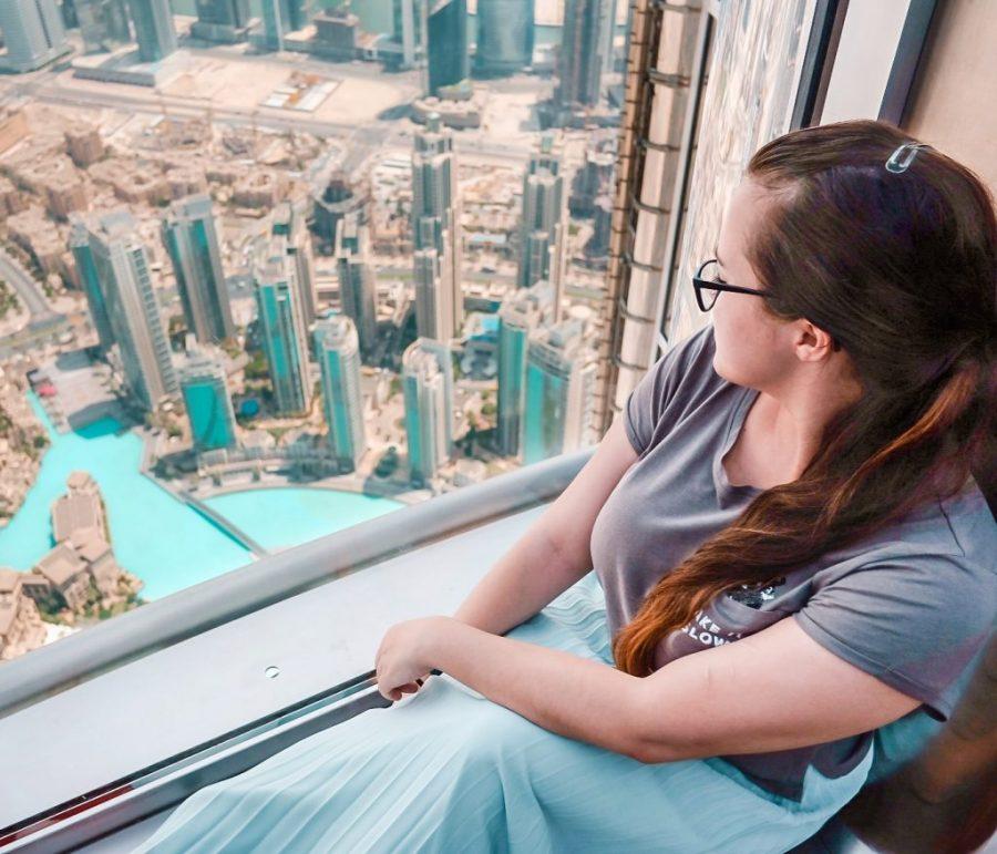 Risultati immagini per Burj Khalifa  instagram