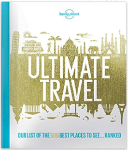 Holiday gift guide for the millennial traveler - Lonely Planet Ultimate Travel