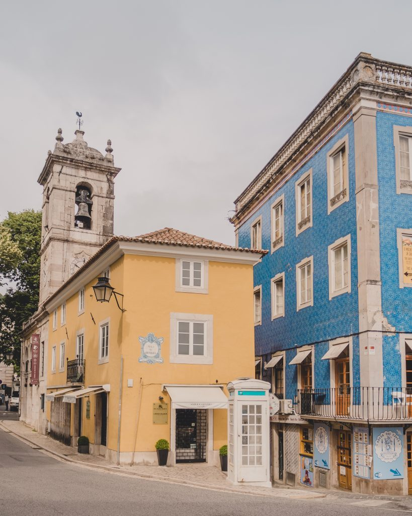 Explore Sintra on a day trip from Cascais