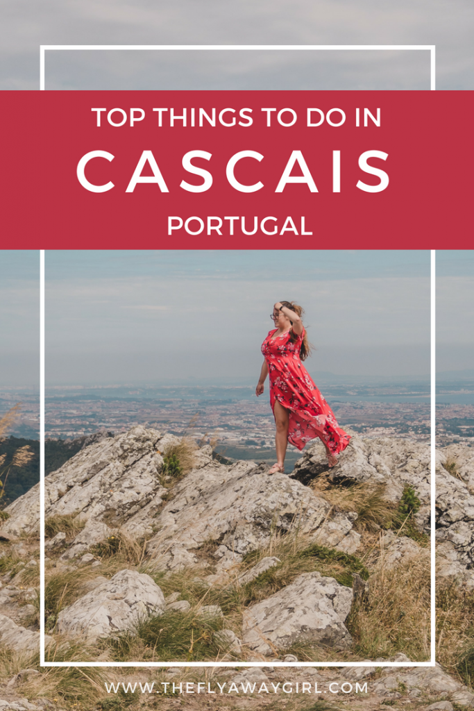 Top things to do in Cascais, Portugal - here are the top places to eat and sleep and also the best things to do and see when in Cascais