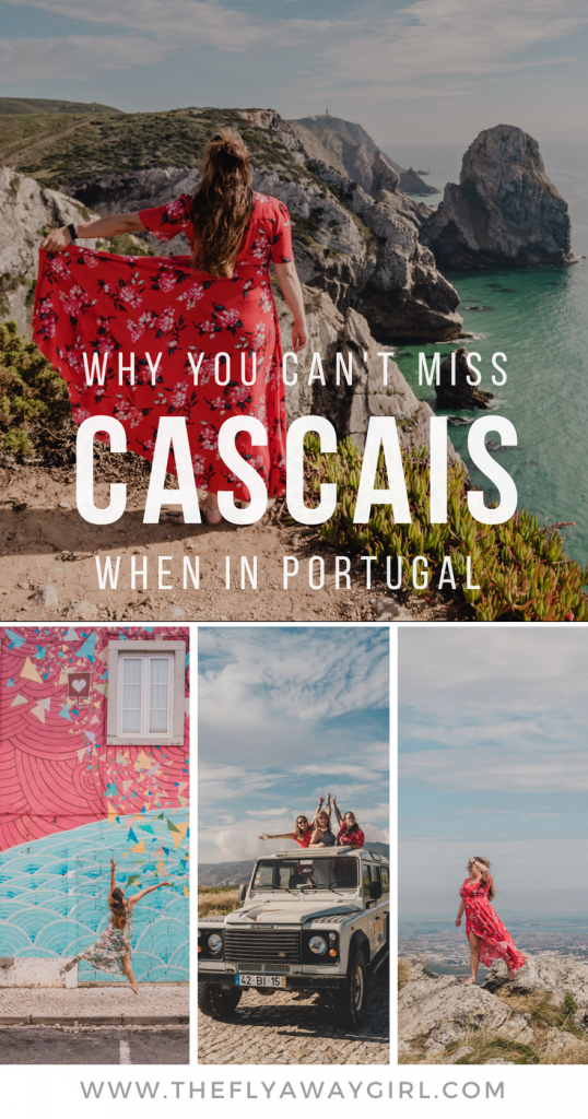 Looking for things to do in Cascais? I've got you covered! Here's a guide to where to eat, sleep and what to see and do when in Cascais, Portugal