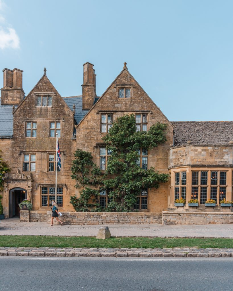 Broadway is one of the best Cotswolds villages that you can't miss