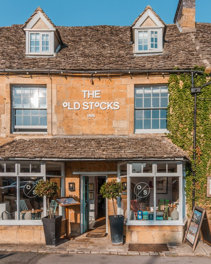 One of the best Cotswolds towns is Stow-on-the-Wold