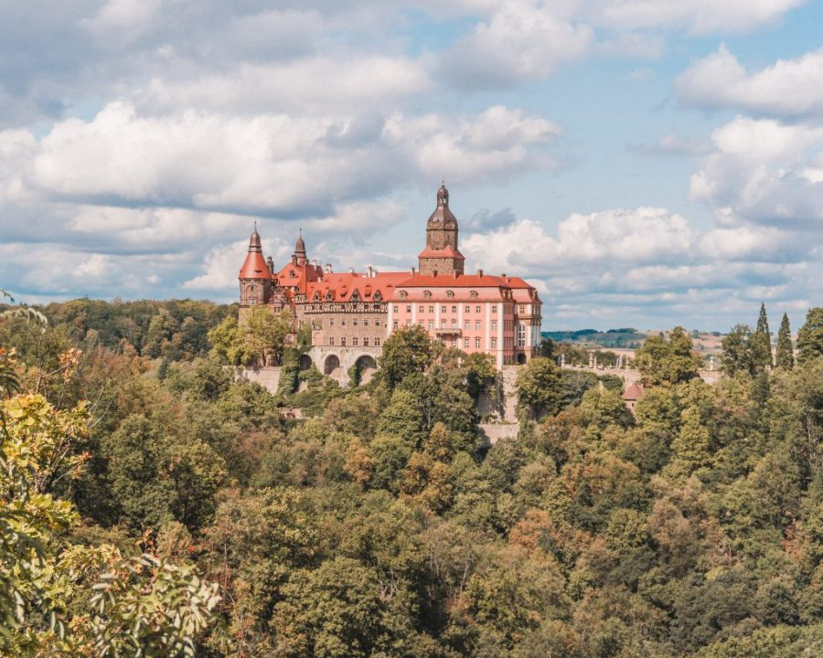 A weekend in Walbrzych and a visit to Ksiaz Castle is a perfect getaway from Wroclaw