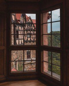 Ksiaz Castle, Waldenburg