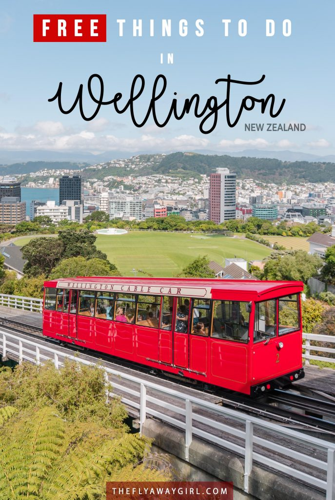Looking for the best free things to do in Wellington? I've got you covered! From museums to gardens and even beaches, there's something for everyone.