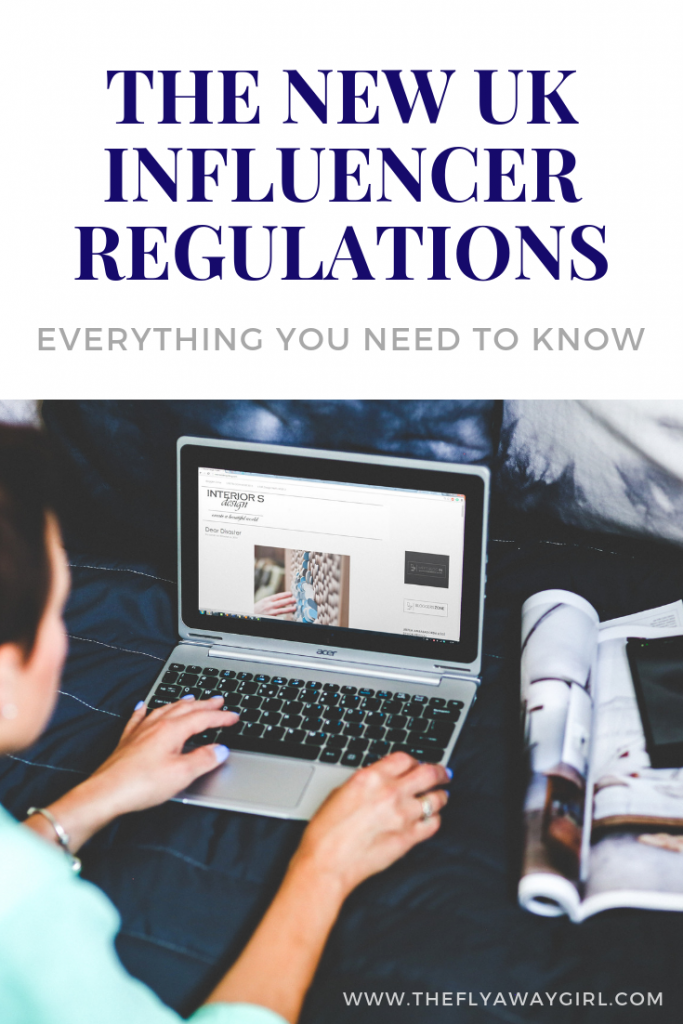 On the 23rd January 2019, the CMA published new guidelines for social media influencers and bloggers. The new UK influencer regulations mean quite a change for disclosing paid and unpaid advertisements across all platforms. Here is everything you need to know about the new guidelines and best practices.