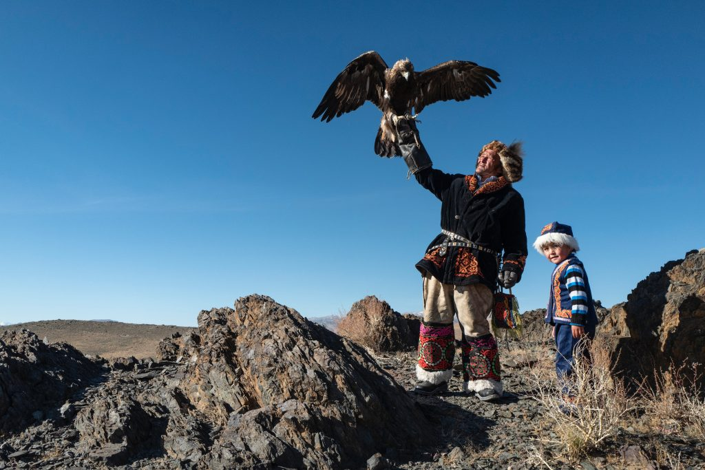 Mongolia is often referred to as an off the beaten path destination and included in many lists.