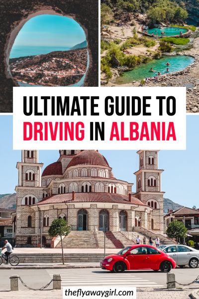 If you want to do a road trip in Albania, you need to be aware of a few things first. Read this before you travel Albania!