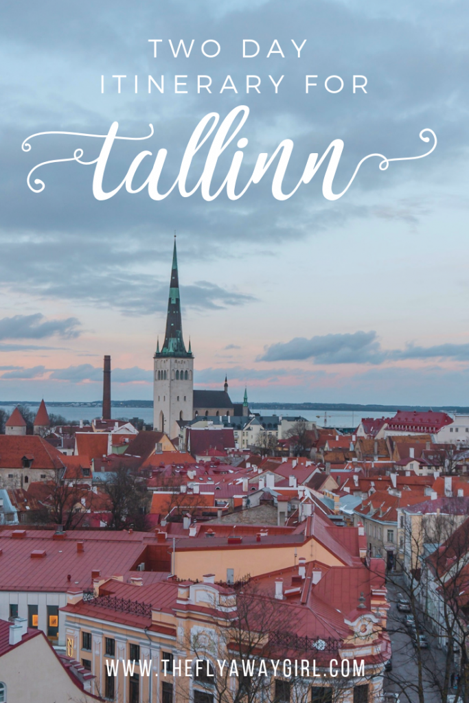 Tallinn, Estonia is the perfect place for a city break! Spend a weekend in Tallinn and enjoy the best food, coffee and attractions the city has to offer. This Tallinn itinerary can also be used as a guide for a Tallinn day trip!